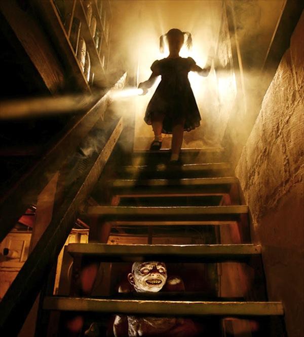 長大看還是很可怕的童年噩夢6