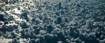 高空限定美景!名副其實的雲海