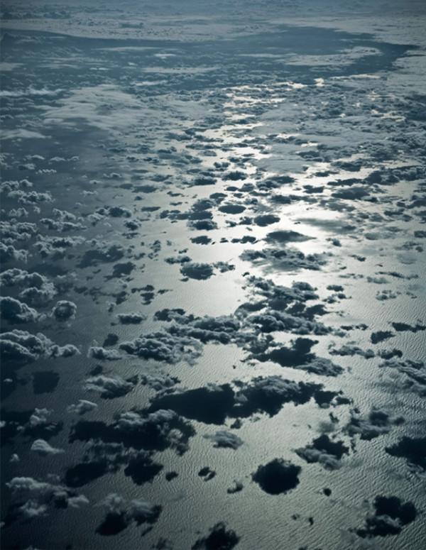 高空限定美景!名副其實的雲海2