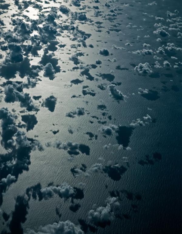 高空限定美景!名副其實的雲海3