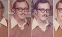 40年來都穿同一套衣服拍畢冊照的老師