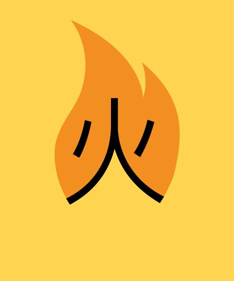 台灣正妹突破老外對中文的恐懼!1