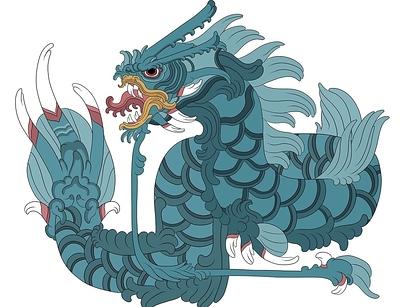 神奇寶貝變成瑪雅文化的聖獸31