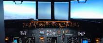 讚!爸爸在兒子房間蓋了波音747駕駛艙