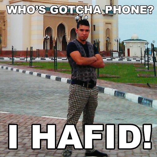 這人偷了手機以後,拍的照片全被上傳10