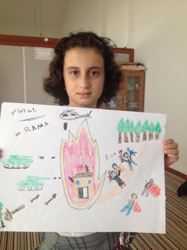 這是敘利亞現在的樣子2