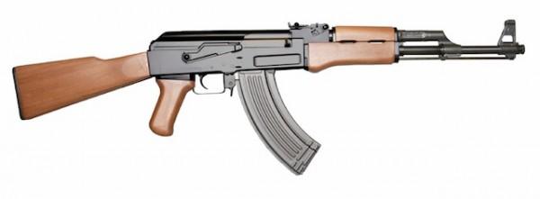 世界各國的軍隊所配發的步槍3