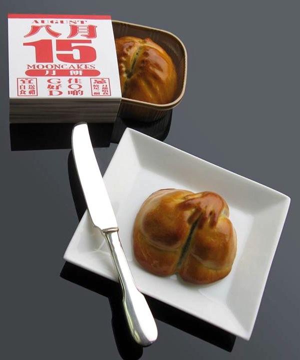 今年中秋節,要吃屁股月餅嗎?9