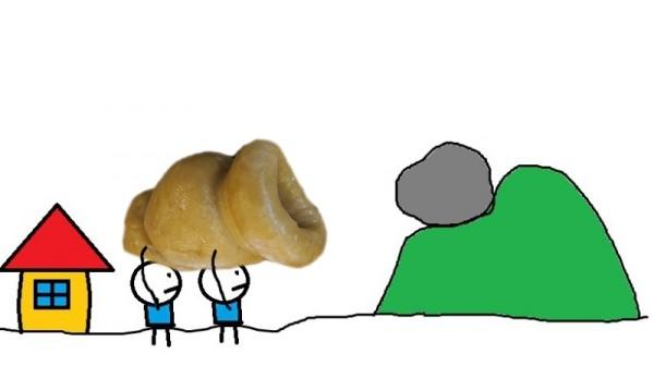 如何不被山上的石頭壓到(圖文教學)12