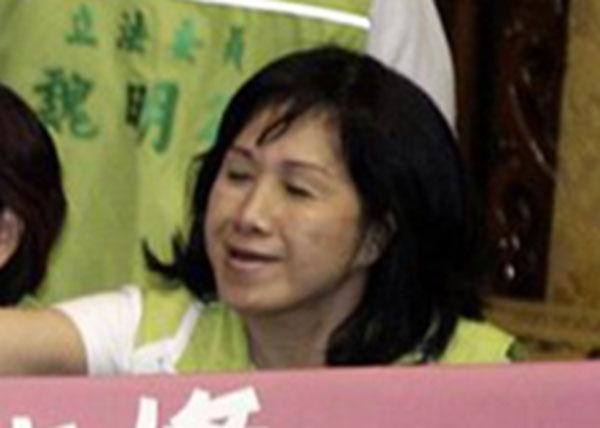 戰鬥力破表的台灣立法院!011