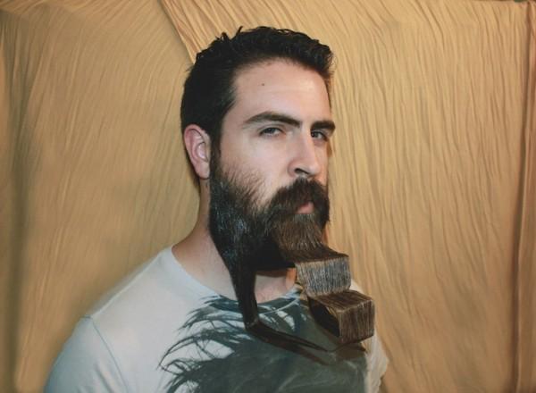 挑戰人類鬍子的極限!2