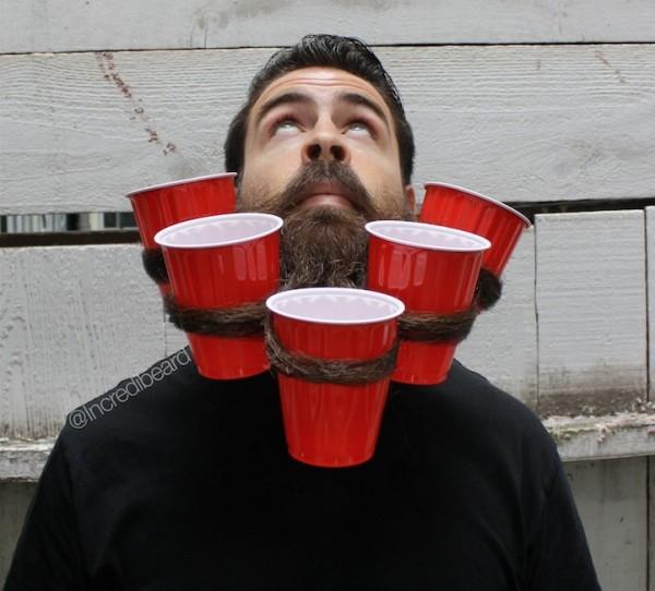 挑戰人類鬍子的極限!3