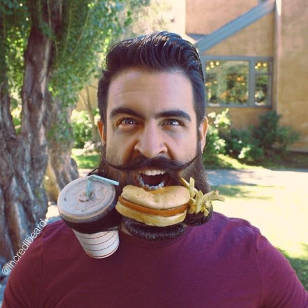 挑戰人類鬍子的極限!5