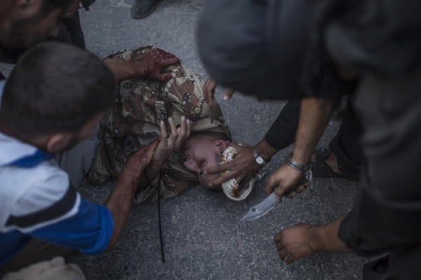 敘利亞處決俘虜紀錄(慎入)4