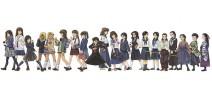 日本水手服的演化(明治時期至今)