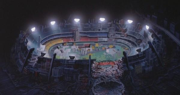 日本漫畫《阿基拉》預言2020東京奧運!3