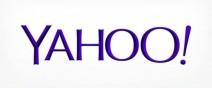 糟了!是Yahoo!的新Logo