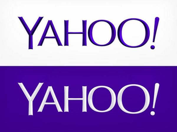 糟了!是Yahoo!的新Logo1