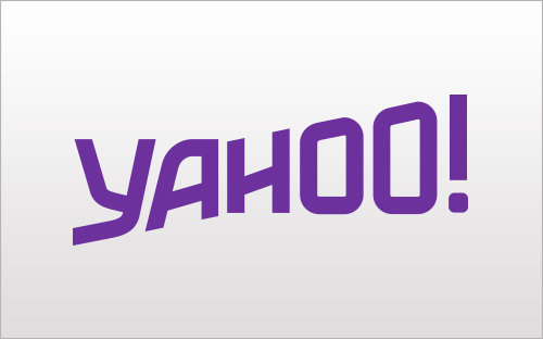 糟了!是Yahoo!的新Logo10