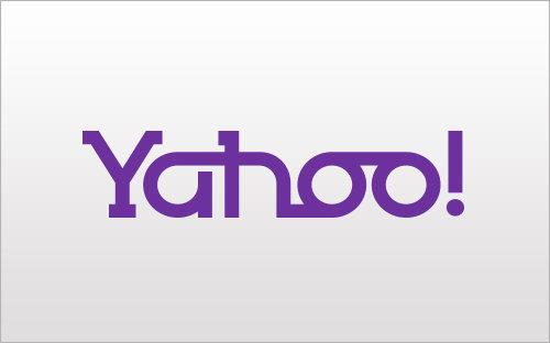 糟了!是Yahoo!的新Logo11