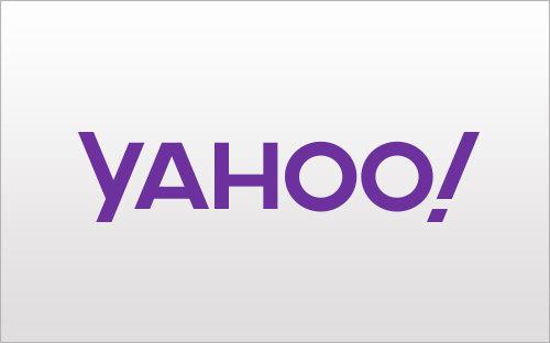 糟了!是Yahoo!的新Logo3