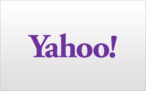 糟了!是Yahoo!的新Logo62