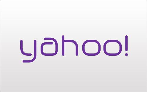 糟了!是Yahoo!的新Logo7