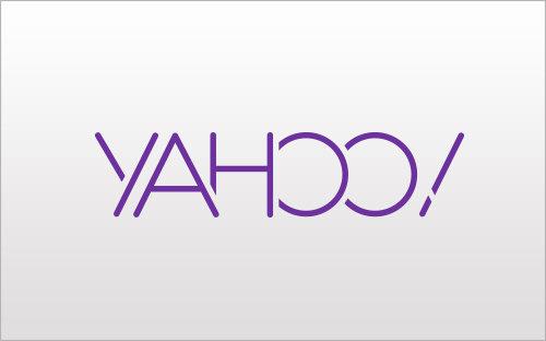 糟了!是Yahoo!的新Logo8