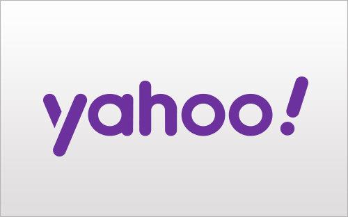 糟了!是Yahoo!的新Logo9