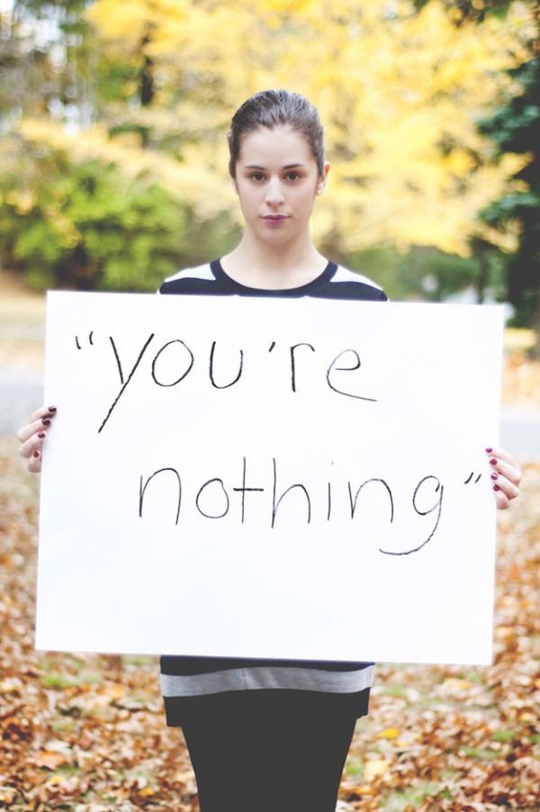 被強暴的人勇敢寫下強暴犯說過的話3