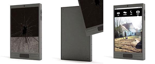 這是可能擊敗iPhone和任何手機的概念!