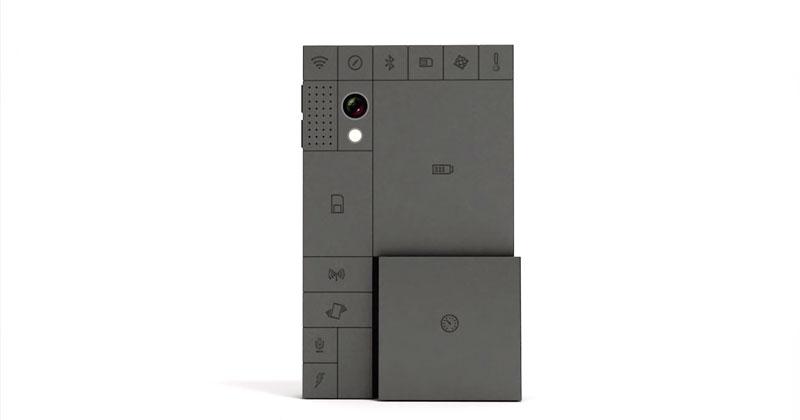 這是可能擊敗iPhone和任何手機的概念!4