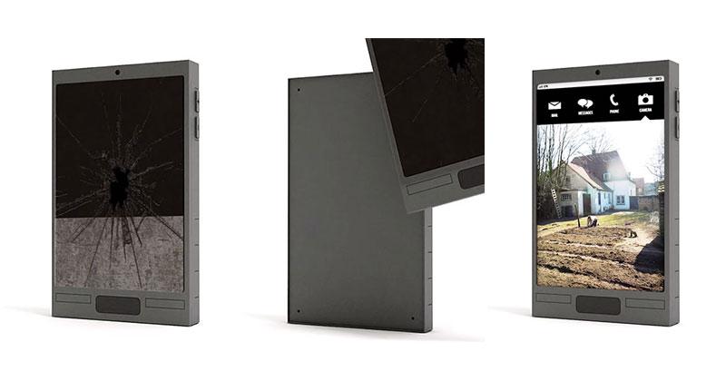 這是可能擊敗iPhone和任何手機的概念!5