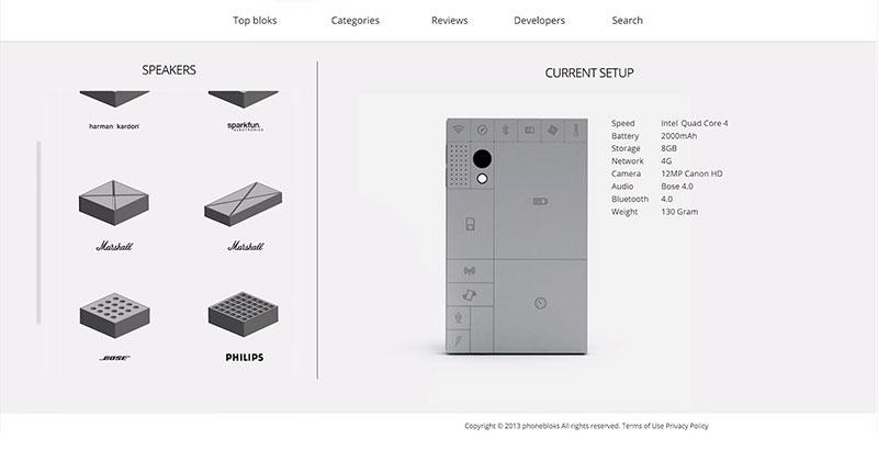 這是可能擊敗iPhone和任何手機的概念!8