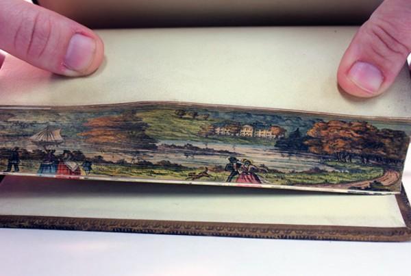 19世紀初的古書竟然藏了這樣的秘密1