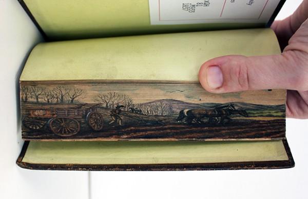 19世紀初的古書竟然藏了這樣的秘密3