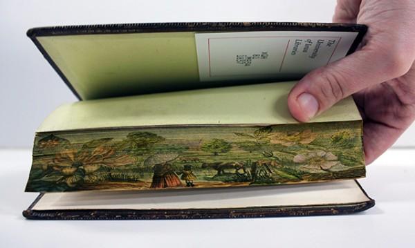 19世紀初的古書竟然藏了這樣的秘密5