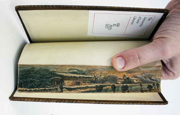 19世紀初的古書竟然藏了這樣的秘密7