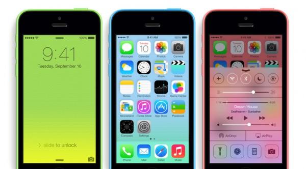 iPhone-5C是手機界裡的布希鞋3