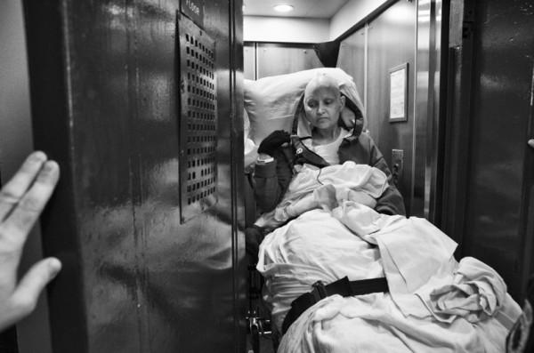 丈夫紀錄下老婆抗癌過程,結局太過寫實13