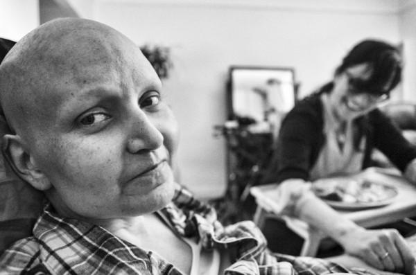 丈夫紀錄下老婆抗癌過程,結局太過寫實17