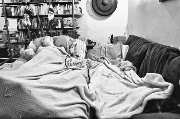 丈夫紀錄下老婆抗癌過程,結局太過寫實19