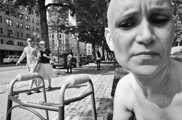 丈夫紀錄下老婆抗癌過程,結局太過寫實7
