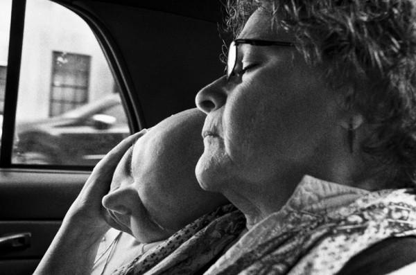 丈夫紀錄下老婆抗癌過程,結局太過寫實8