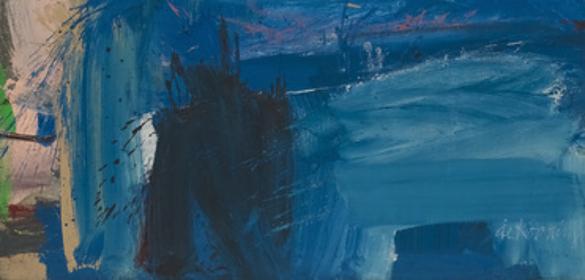 你能分辨現代藝術跟小孩塗鴉的差別嗎?2