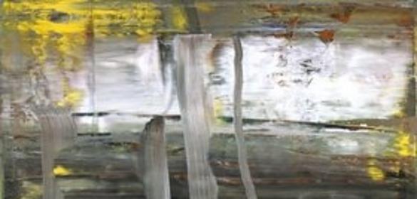 你能分辨現代藝術跟小孩塗鴉的差別嗎?6