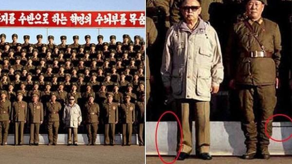 北韓的失敗Photoshop作品集5