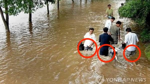 北韓的失敗Photoshop作品集6