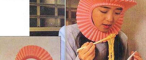 完全無用、完全惡搞的日本珍道具