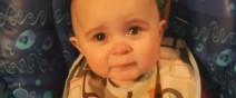情緒化的Baby聽到悲傷的歌會哭